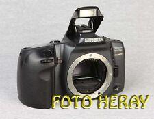 Minolta Dynax 500si Super Spiegelreflexkamera Body guter Zustand 03242