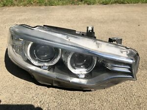 For 2014-2016 BMW 428i xDrive Headlight Assembly Right 2014