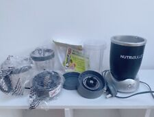 NUTRIBULLET MAGIC BULLET 600 Series Grigio e Nero