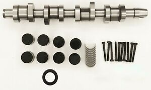 VW Golf MK4 1.9 TDI 150 / 130 BHP ARL ASZ PD Steel Heavy Duty Camshaft Kit
