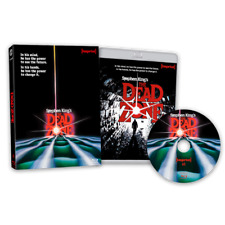The Dead Zone | Imprint Collection 60 - Blu Ray Region B