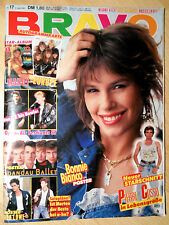 Bravo 17/1987 Duran Duran, Simply Red, Bonfire  - TOP