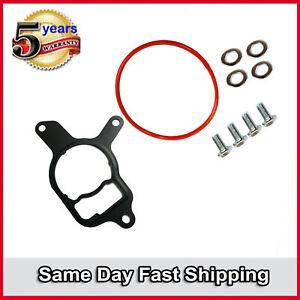 Vacuum Pump Rebuild Seal Kit Gasket 07K145100C For VW Audi Beetle Golf Jetta 2.5