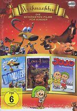 DVD-BOX NEU/OVP - Weihnachten - Die schönsten Filme für Kinder - 3 Filme
