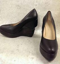 All SAINTS Kalman Wedge Heels Kalman Shoes eu 40 us 9 B