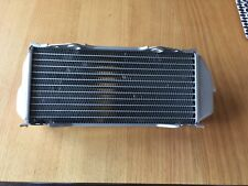 Suzuki Radiator LH part number 17720-29F40