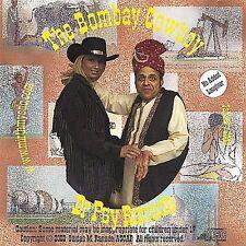 DR PSY RANADE - THE BOMBAY COWBOY NEW CD