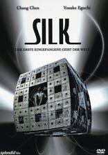 Silk ( Horror-Mystery ) mit Chang Chen ( 2046 ), Yosuke Eguchi, Barbie Hsu