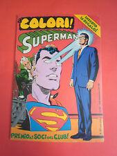 SUPERMAN ALBI DEL FALCO NEMBO KID  N° 607 MONDADORI-+ENTRA DISPONIBILI-ALTRI N°