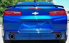 PAINTED 2016 2017 2018 CHEVY CAMARO 3-POST FACTORY STYLE SPOILER