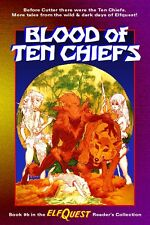 "ELFQUEST Readers Collection vol 9b ""Blood of Ten Chiefs"" NEW, SIGNED!"