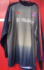 Adidas FC Bayern Trikot Oliver Kahn  XXL 2XL mit Rückenaufdruck