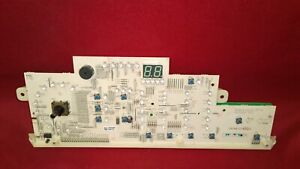 GE WASHER CONTROL BOARD 175D6854G003   WD-5418