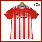 Derry City Football Shirt Adidas M Medium 3rd Soccer Jersey DCFC 2020 2021 G25
