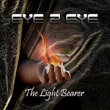 EYE 2 EYE - The Light Bearer SEALED 2017 FRENCH  NEO PROG ROCK MUSEA