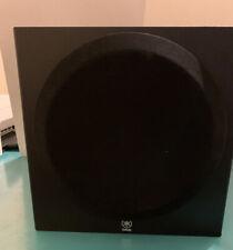 YAMAHA YST-SW012 Speaker