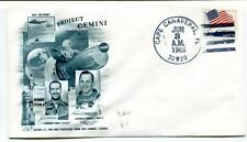 1965 Project Gemini Titan-4 Astronaut Divitt Edwards White II Canaveral