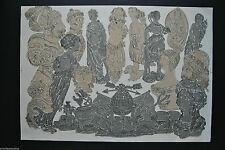 Figürliche Original-Lithographien (1950-1999) aus Europa und Deutschland