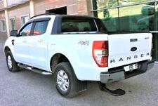 Ford Ranger   ab Baujahr 2012   Trittbretter zum Ausklappen   Traglast bis 120kg