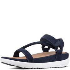 New $175 FitFlop Loosh Luxe Z-Strap Sandal 8 / 39