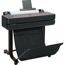 Hp Designjet T650 Wireless Plotter Printer 5hb08a