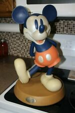 Rare Disney's 75th Anniversary Mickey Mouse Big Figure Fig