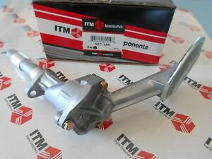 Toyota Corolla 2TC & 3TC 1975-1982 Oil Pump  (ITM Engine Components)