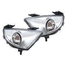 FORD FIESTA MK6 2002-2005 FRONT FOG LIGHT LAMP DRIVERS SIDE O//S