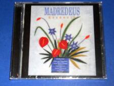 Madredeus - Essencia - CD SIGILLATO