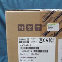 TEKTRONIX_MSO2022B: Mixed Signal Oscilloscope Digital Phosphor 200 MHz (NEW)