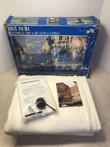 "Sevylor ST3700LX Ski Bob 80""x40""- 1987"
