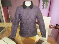 "BARBOUR LIDDESDALE Men's XS Quilted Jacket - 40"" Chest"