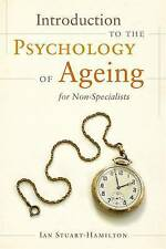 Introduction to the Psychology of Ageing for Non-Specialists-ExLibrary