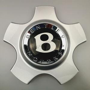 Genuine Bentley Continental GT Flying Wheel Cap  1 Piece Brand New