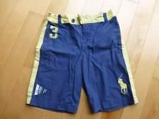EUC Polo Ralph Lauren Boys Big Pony Short Pants 10