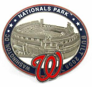 Washington Nationals National Park Pin - / Built 2008- Limited 1,000