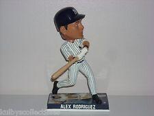 ALEX RODRIGUEZ New York Yankees Bobble Head 2009 Photo Base Limited Edition MLB*