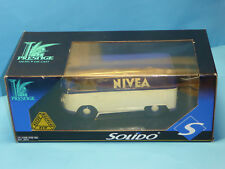 """Solido 1:19 VW Bus T1 """" Nivea """" mit OVP (OR11"""