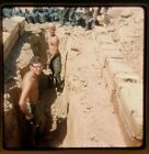 Vietnam SLIDE- Army GI w/701ST MAINTENANCE BATT, 1ST INFANTRY DIV-III CORPS #53