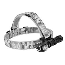 Mountain Bike Night Light Head Torch | Xtar Warboy H3 | 1000 Lumen | Running
