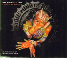 One Minute Silence(CD Single)Fish Out of Water-