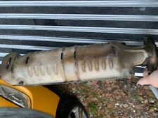 New listing Scrap for recycling only Catalytic Converter. Honda straight 2000