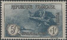 """FRANCE STAMP TIMBRE N° 232 """" ORPHELINS 5F+1F MARSEILLAISE RUDE"""" NEUF xx LUXE C14"""