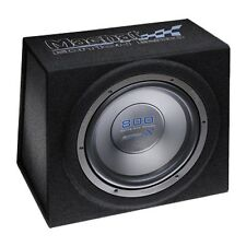 MAGNAT Edition BS 30, Subwoofer * NERO *, B-Ware