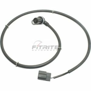 NEW FRONT RIGHT ABS SPEED SENSOR FOR 2001-2006 MITSUBISHI MONTERO MR307039