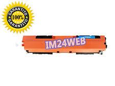 IM TONER COMPATIBILE PER  HP CF351A  LaserJet Pro MFP M176n MFP M177fw CIANO