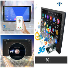 10.1''2 Din Android 8.0 Car Multimedia DVD Player GPS Navigatior Stereo Audio