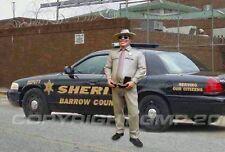 GMP ACME 1:18 Scale Diecast Diorama Sheriff G1800150
