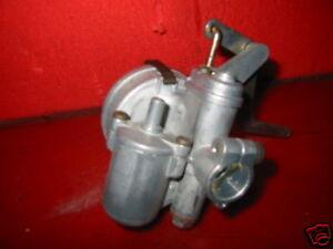 DKW-Victoria-JLO-PUCH - Bing Vergaser 1/12/114 DKW Hummel Super - NEU original