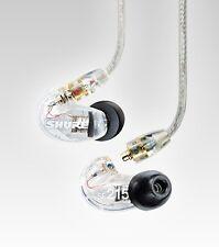 Shure SE215 Sound Isolating™ Earphones - PROMO PRICE